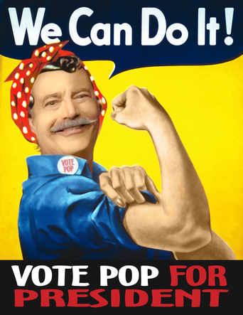 Pop Haydn, We Can Do It!